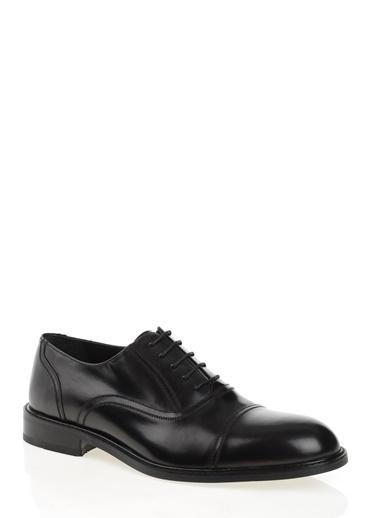 % 100 Deri Klasik Ayakkabı Divarese